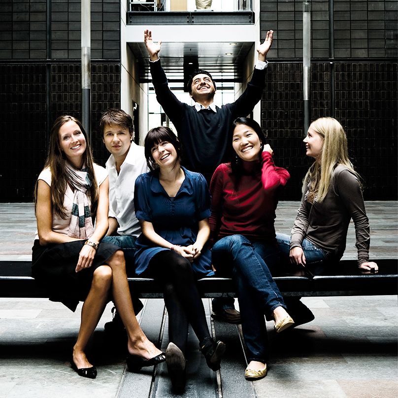 55 percent of International Students Choose to Remain in Denmark