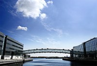 Aalborg University moves into former Nokia headquarters in Copenhagen
