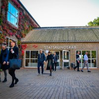 Aarhus BSS conducts world-class research in public administration