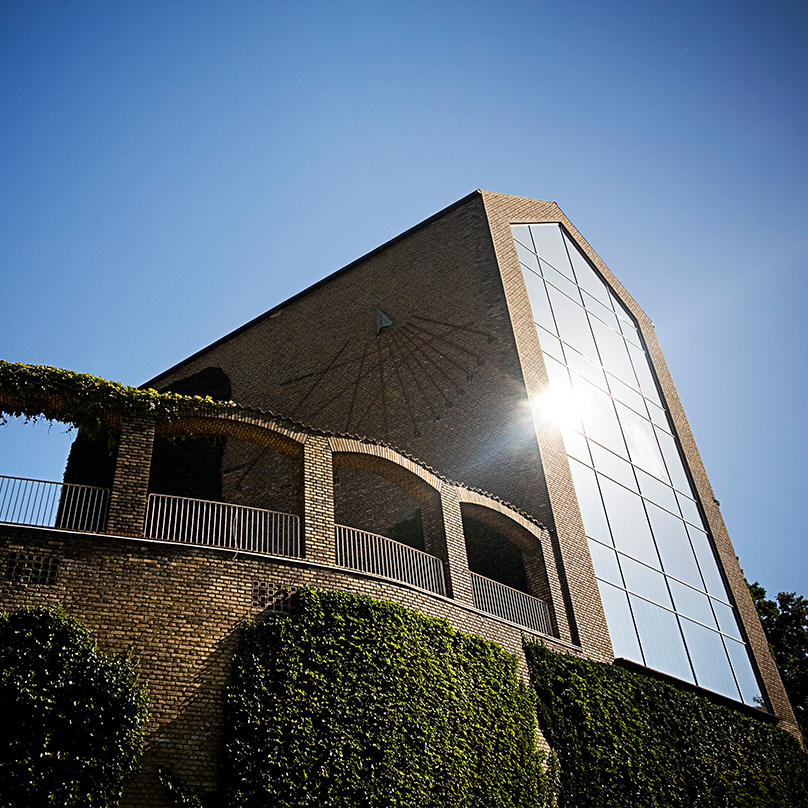 Aarhus University Moves Into Top 100 on the Rankings