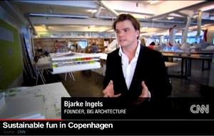 In Copenhagen architects are designing a sustainable future