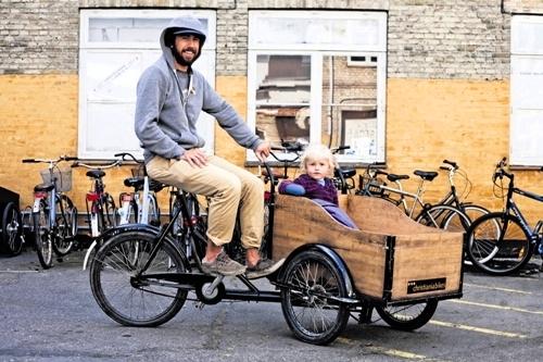 Copenhagen icon gaining global foothold