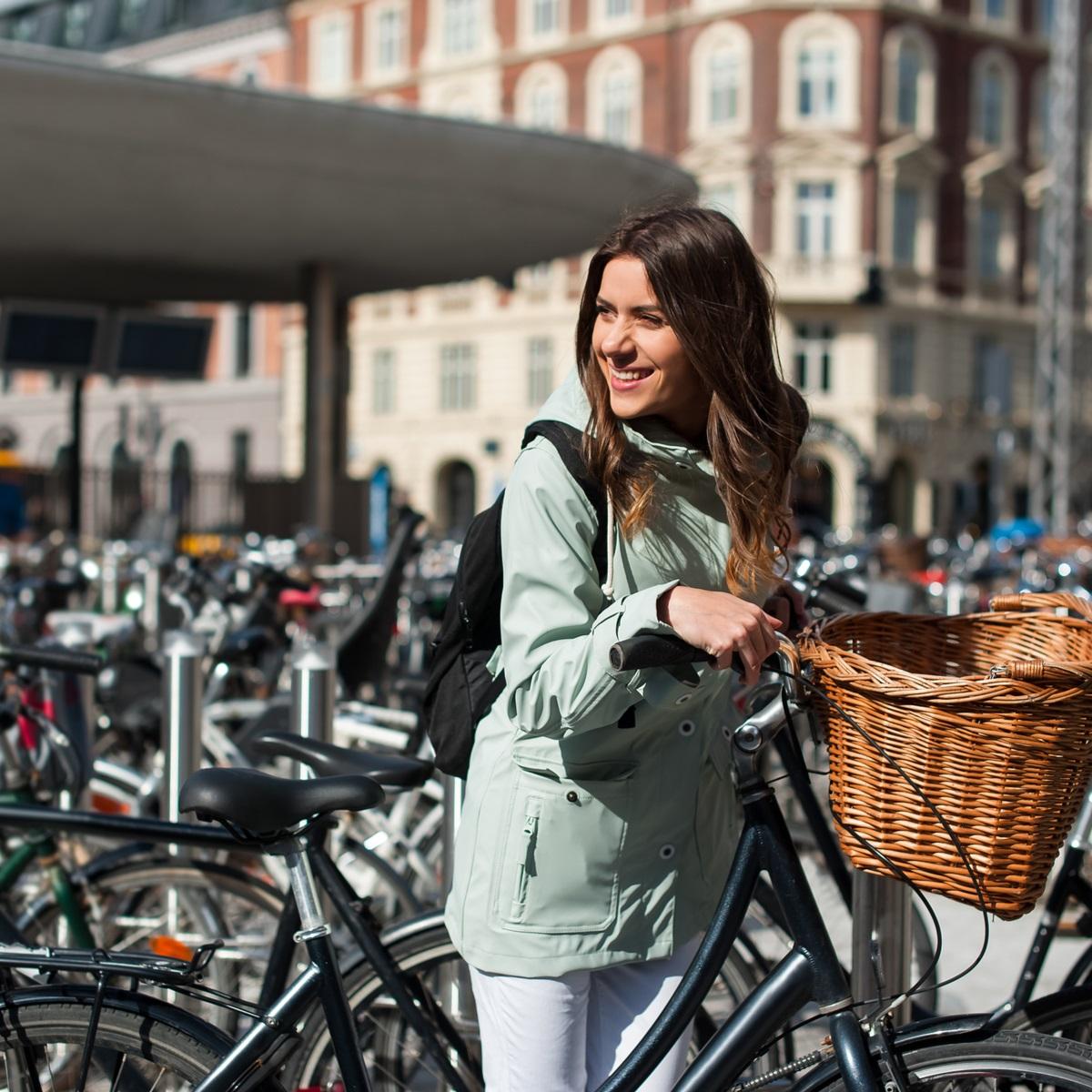 Copenhagen ranks highest in the Safe Cities Index 2021