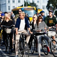 Copenhagen still among world's most liveable cities