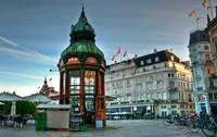 Copenhagen: The world´s first carbon-neutral capital by 2025