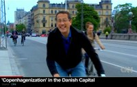 Copenhagenization in the Danish Capital