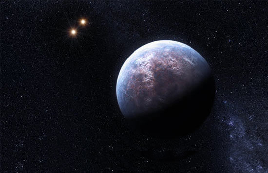 Danish scientists help to discover Earth-like planet