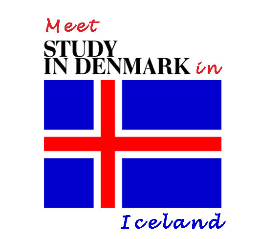 Danish study exibition in Iceland