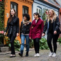 Danish Universities Top The World's Most International Universities 2017