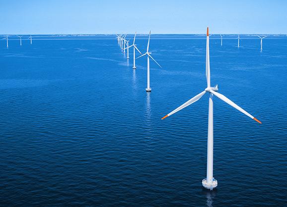 Denmark a world leader in cleantech innovation