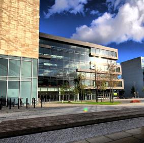 Denmark has Scandinavia's Best University