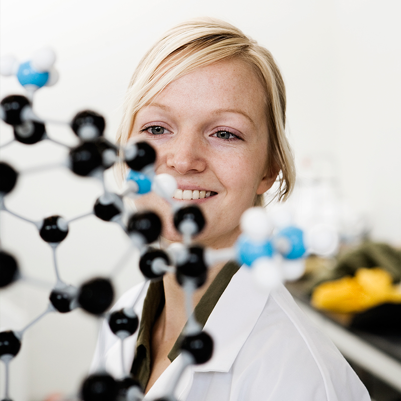 Denmark Takes Second Place in Best Biotechnology Innovation Potential