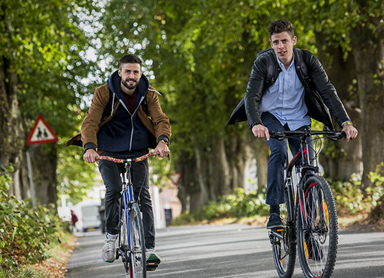 Denmark has the best work-life balance in Europe