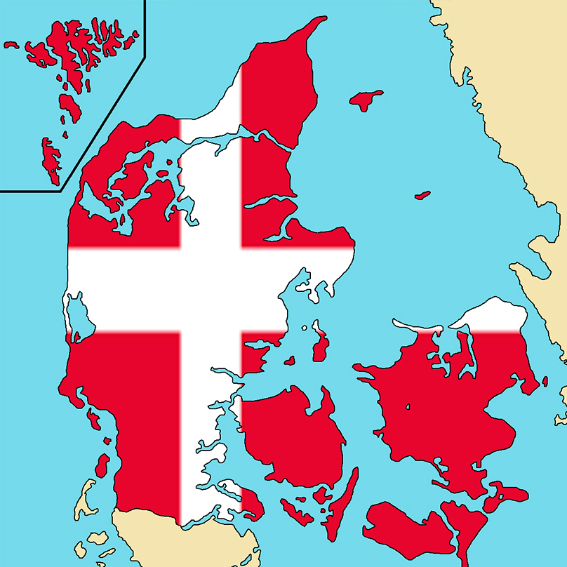 Denmark has the fourth best higher education system in the world