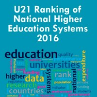 Denmark has the 3rd. best Higher Education System in the World
