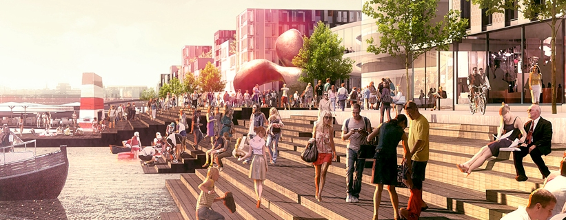 Danish cities among world's 'smartest'