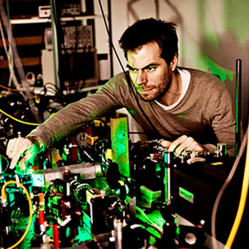 Denmark in the Race for Quantum Technology