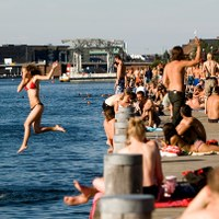 Denmark is the Happiest Country in the World 2016
