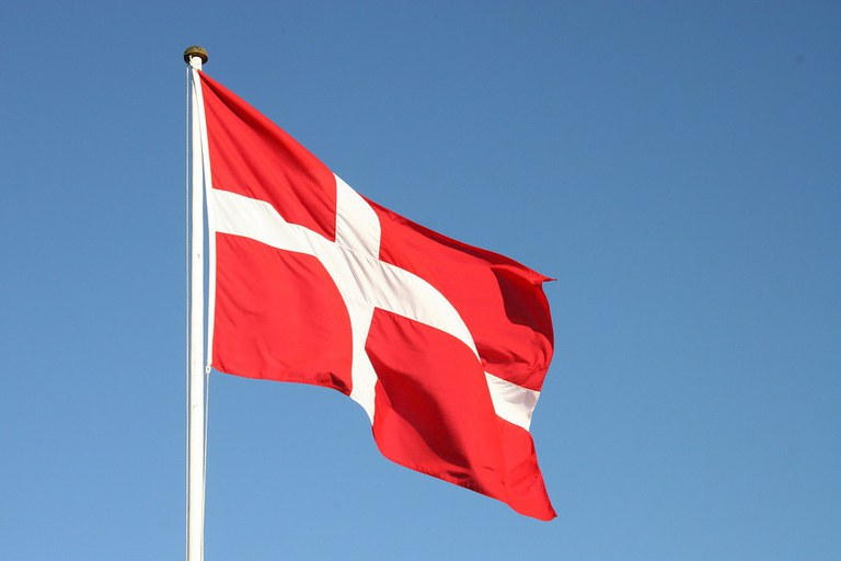 Denmark is the world's most prosperous country