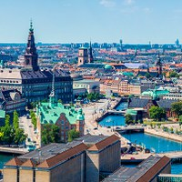 Forbes:   Denmark World's Best Country for Business