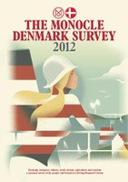 "Monocle survey: ""Denmark is a pioneer of sustainable energy and a world leader in architecture and urban planning"