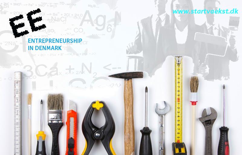 Study & start up your own business in Denmark