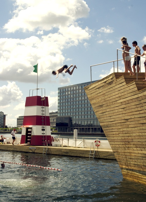OECD: Denmark has world's healthiest work-life balance