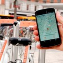 Rent a 'donkey' with your mobile