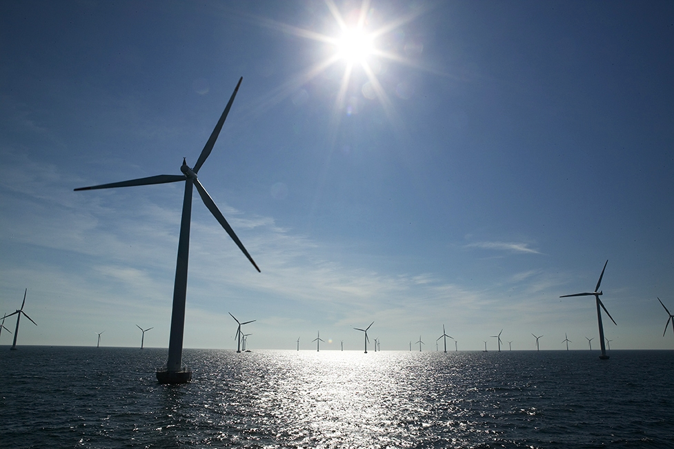 Siemens invests big in Danish wind industry research