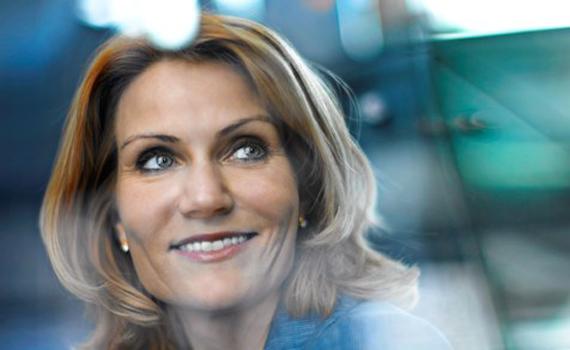 Meet the new Prime Minister of Denmark