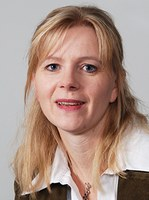 Vibeke Lehmann Nielsen heads the public administration section.