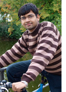 Student blogs, Ankit