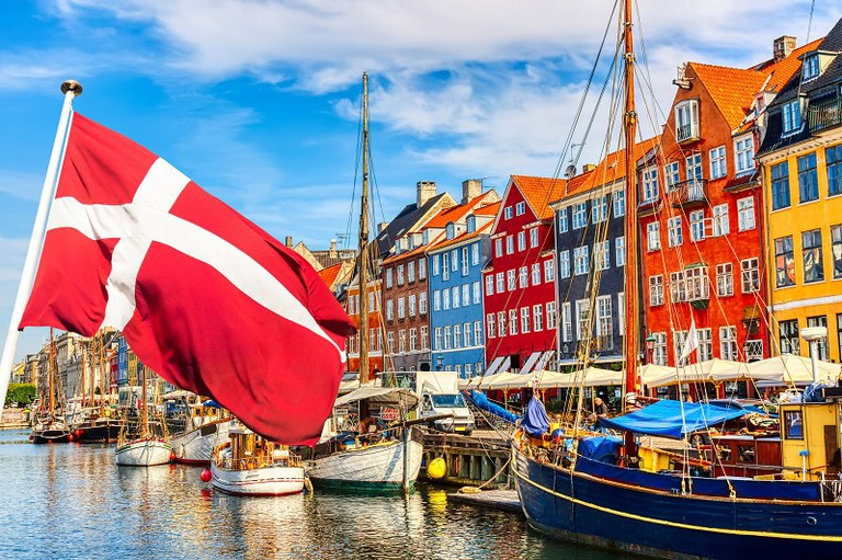 Denmark plans to release new laws regarding cryptocurrencies